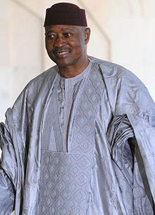 Président ATT. Photo web