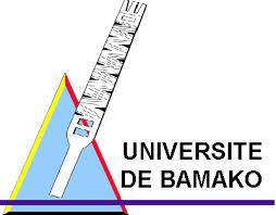 Symbole de l'université de Bamako. Photo web
