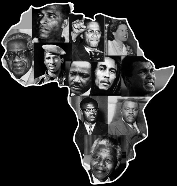 """Résultat de recherche d'images pour """"l'Afrique aux Africains, rêve, réalité,"""""""
