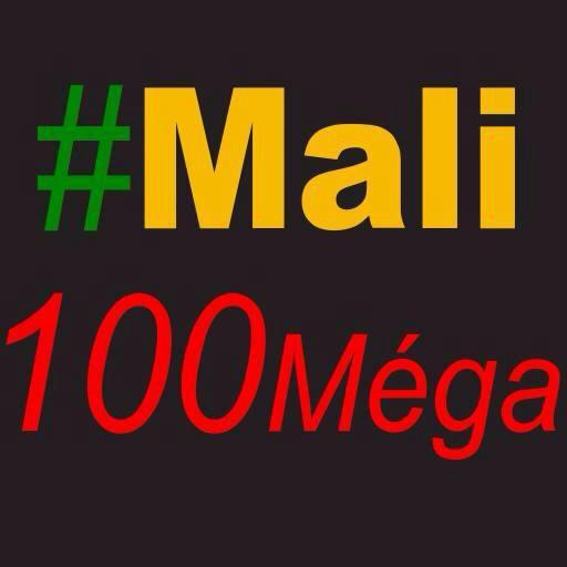Photo #Mali100Mega.