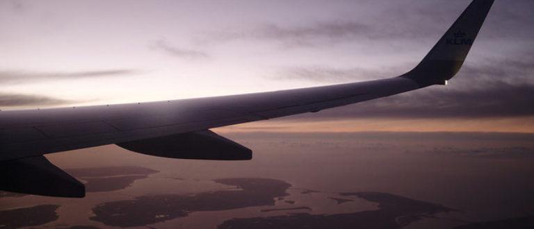 Article : Pourquoi aller à l'aéroport si on ne peut aller en France? (1)