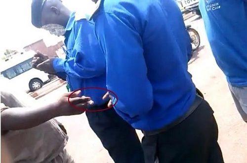 Article : Bamako : les flics véreux foisonnent nos rues