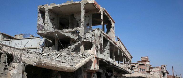 Article : Foutez la Paix à la Libye!