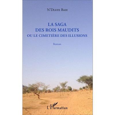 La première oeuvre présentée lors du train littéraire. Ecrit par N'diaye Bah